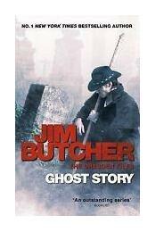 Ghost Story - Régikönyvek