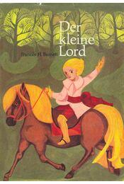 Der kleine Lord (Eredeti cím: Little Lord Fauntleroy) - Régikönyvek