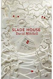 Slade House - Régikönyvek