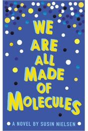 We Are All Made of Molecules - Régikönyvek