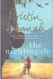The Nightingale - Kristin Hannah - Régikönyvek