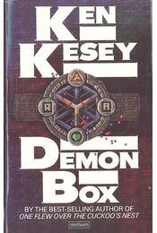 Demon Box - Régikönyvek
