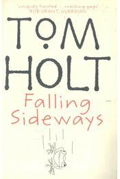 Falling Sideways - Régikönyvek