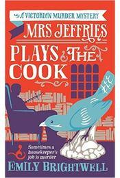Mrs Jeffries Plays the Cook - Régikönyvek