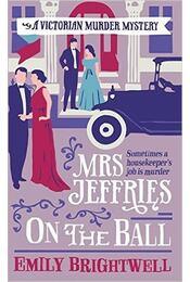 Mrs Jeffries on the Ball - Régikönyvek