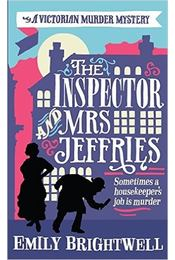 The Inspector and Mrs Jeffries - Régikönyvek