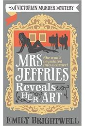 Mrs Jeffries Reveals her Art - Régikönyvek
