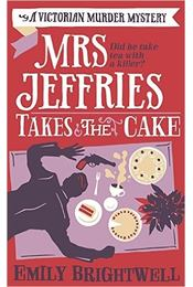 Mrs Jeffries Takes the Cake - Régikönyvek