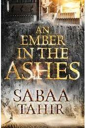 An Ember in the Ashes - Régikönyvek
