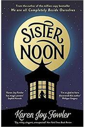 Sister Noon - Régikönyvek