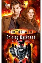Doctor Who: Shining Darkness - Régikönyvek