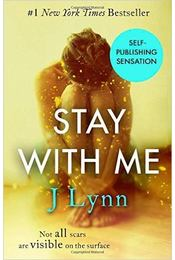 Stay With Me - Lynn, J. - Régikönyvek