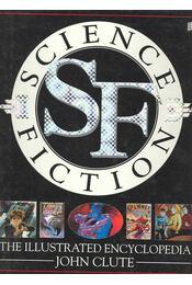 The Illustrated Science Fiction Encyclopedia - Régikönyvek