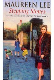 Stepping Stones - Lee, Maureen - Régikönyvek