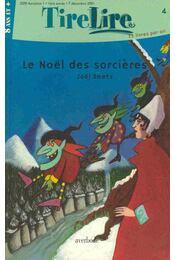 Le Noel des sorcières - Régikönyvek
