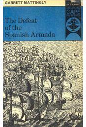 The Defeat of the Spanish Armada - Régikönyvek