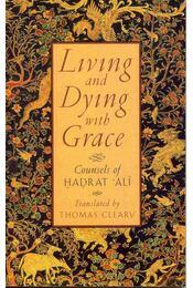 Living and Dying with Grace - Régikönyvek