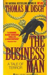 The Businessman - DISCH, THOMAS M. - Régikönyvek