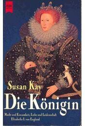 Die Königin - Régikönyvek