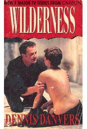 Wilderness - Régikönyvek