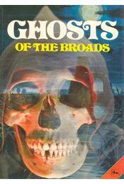 Ghosts of the Broads - SAMPSON, CHARLES - Régikönyvek