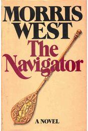 The Navigator - Régikönyvek