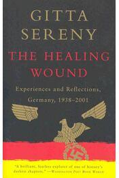 The Healing Wound - Régikönyvek