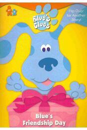 Blue's Friendship Day - Régikönyvek