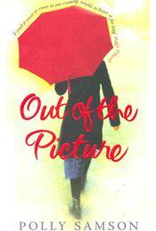 Out of the Picture - Régikönyvek