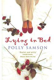 Lying in Bed - Régikönyvek