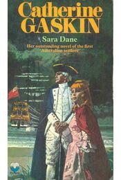 Sara Dane - Régikönyvek