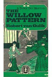 The Willow Pattern - Régikönyvek