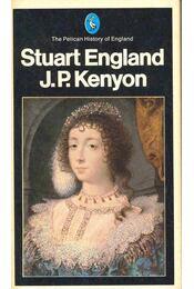 Stuart England - Régikönyvek