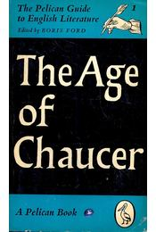 The Age of Chaucer - Régikönyvek