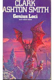 Genius Loci - Régikönyvek