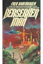 Berserker Man - Régikönyvek