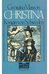 Christina - Königin von Schweden - Régikönyvek