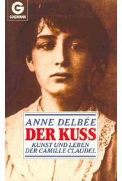 Der Kuss - Kunst und Leben der Camille Claudel - Régikönyvek