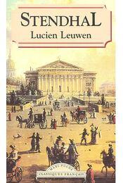 Lucien Leuwen - Régikönyvek