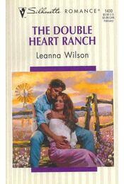 The Double Heart Ranch - Régikönyvek