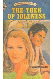 The Tree of Idleness - Régikönyvek