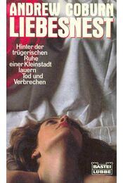 Liebestness - Régikönyvek
