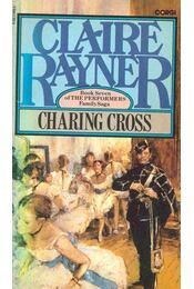Charing Cross - Book Seven of The Performers Family Saga - Régikönyvek