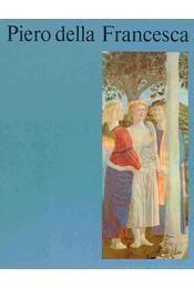 Piero della Francesca - Régikönyvek