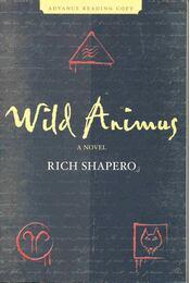 Wild Animus - Régikönyvek