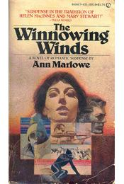 The Winnowing Winds - Régikönyvek