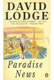 Paradise News - Régikönyvek