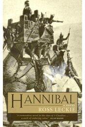 Hannibal - Régikönyvek