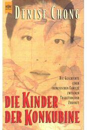 Die Kinder der Konkubine - Régikönyvek