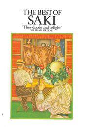 The Best of Saki - Régikönyvek